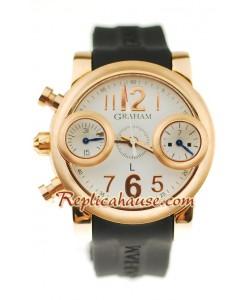 Graham Swordfish Reloj Réplica