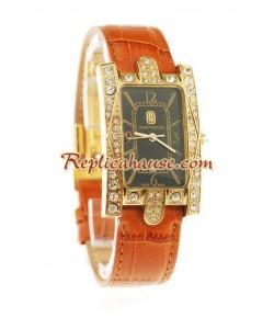 Harry Winston Avenue Classic Suizo Dama Reloj Réplica