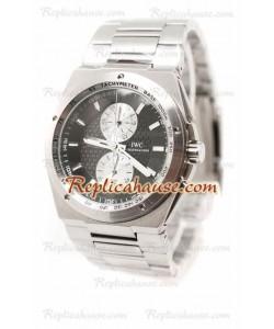 IWC Ingenieur Cronógrafo Reloj Réplica