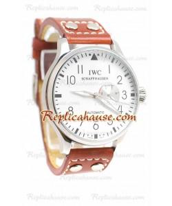 IWC Pilot Antoine de Saint Exupery Reloj Réplica