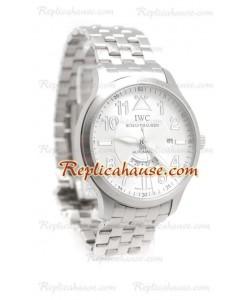 IWC Pilot Spitfire UTC Reloj Réplica