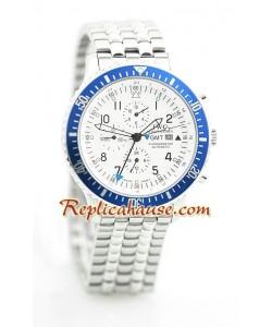 IWC GMT Reloj Réplica