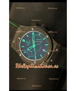 Hublot Classic Fusion Chrono, Reloj Réplica Japonés en Cuarzo