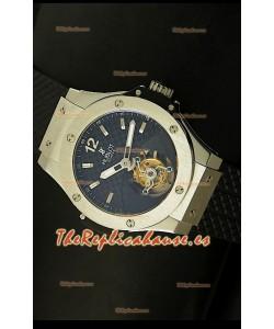 Hublot Big Bang Solo Bang, Reloj Réplica Suiza, réplica escala 1:1