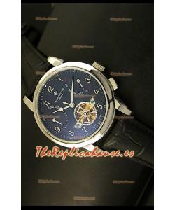 Patek Philippe Grand Complications Tourbillon Reloj Automático en Acero