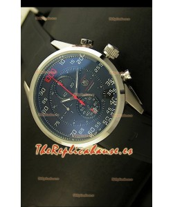 Tag Heuer Mikrotimer 1000th Reloj Réplica Japonés - Movimiento de Cuarzo