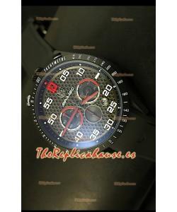 Tag Heuer McLaren MP4-12C Reloj Réplica de Cuarzo - Movimiento de Cuarzo