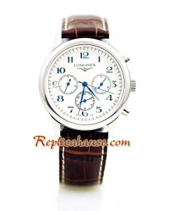 The Longines Master Collection Reloj Réplica