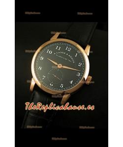 A.Lange & Sohne Edición 1815, Reloj de Cuerda Manual, Caja de Oro Rosado
