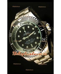 Rolex Sea Dweller Deepsea Challenge Reloj Réplica Suiza