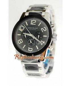 Mont Blanc Timewalker Reloj Réplica