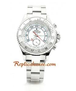 Rolex Réplica Yachtmaster II Edición Reloj