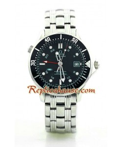 Omega Seamaster Professional GMT Reloj Réplica