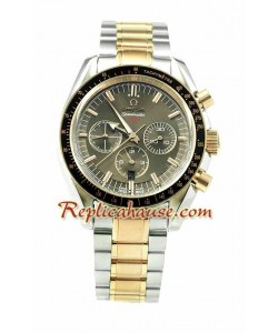 Omega Speedmaster Apollo Edición Reloj de imitación
