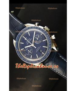 Omega Speedmaster Moon Reloj Réplica Suizo Co-Axial - Réplica Espejo 1:1