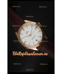 Omega Master Co-Axial De Ville Tresor Edition Reloj Suizo - Réplica Espejo 1:1