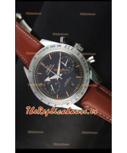 Omega Speedmaster Edición 1957 Reloj Réplica Suizo Co-Axial - Réplica Espejo 1:1