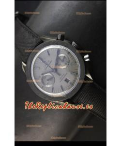 Omega Speedmaster Dark Side of the Moon - Reloj Suizo Black Black Edición Espejo