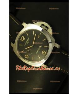 Panerai Luminor PAM586 Q Series Brazil Edition - Reloj Réplica Espejo 1:1