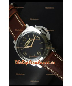 Panerai Luminor PAM372 Reloj Suizo - P.3000 Movement Reloj Réplica 1:1