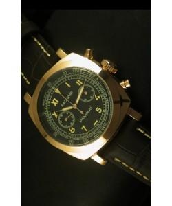 Panerai Radiomir PAM519 1940 Reloj Cronógrafo en Oro Rosado