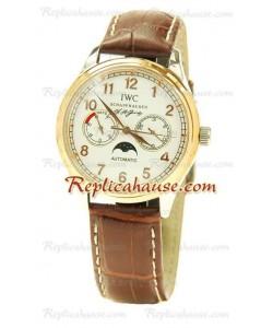 IWC Schaffhausen Reloj Réplica