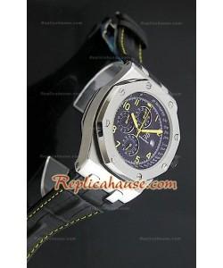 Audemars Piguet Royal Oak Offshore Reloj Cronógrafo Japonés