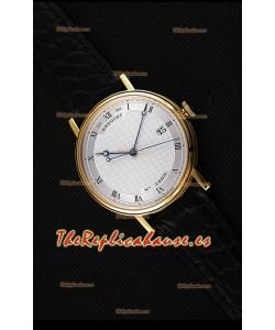 Breguet Classique 5177BA/15/9V6 Reloj en Oro Amarillo con Marcadores de Hora en Numeros Romanos