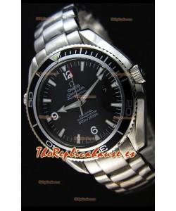 Omega Seamaster Planet Ocean Reloj Réplica Japonés - 45MM