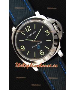 Panerai Luminor 3 Days PAM774 Reloj Réplica Suizo Edición a Espejo 1:1