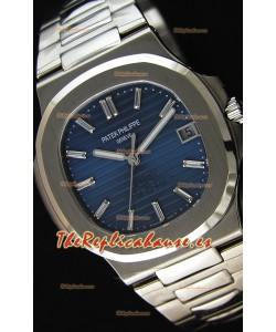 Patek Philippe Nautilus 5711P Reloj 40th Aniversario - Réplica a Espejo 1:1