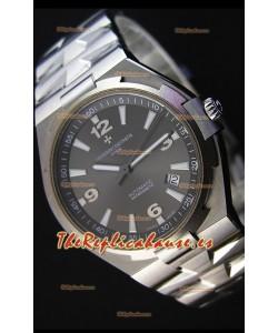 Vacheron Constantin Overseas Reloj Réplica Suizo Dial Gris