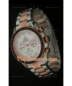 Reloj Omega Speedmaster Edición Apollo