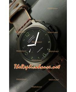 Panerai Lumenor Marena Reloj Automático en PVD de 44MM