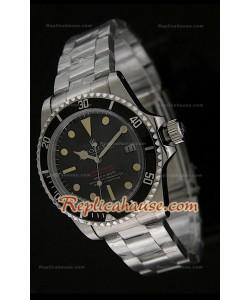 Réplica Reloj Rolex Edición Sea Dweller Double Rojo Ventage 1665