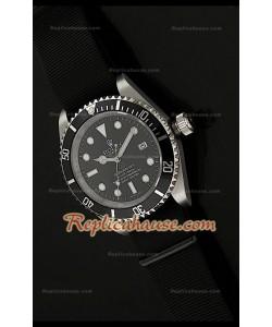 Reloj Suizo Rolex Submarener Project X Edición Limitada