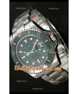 Reloj Rolex Submariner 50th Anniversary Edición Réplica – 1:1 Réplica Espejo