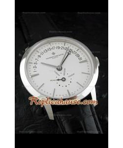 Vacheron Constantin Patrimony Reloj Japonés