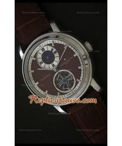 Vacheron Constantin Malte Regulator Reloj Japonés