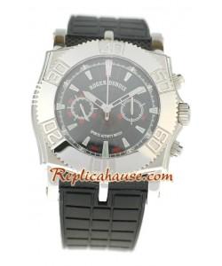 Roger Dubuis Easy Diver Reloj Suizo de imitación