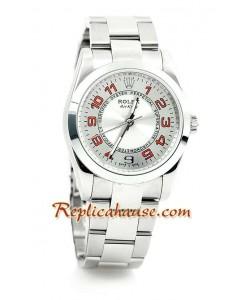 Reloj Rolex Réplica Air King para hombre