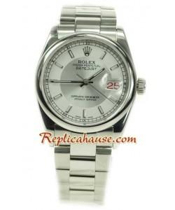 Rolex Datejust Reloj Réplica