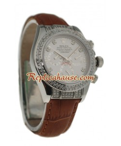 Rolex Daytona Dama Reloj Réplica