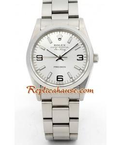 Reloj Rolex Réplica Air King