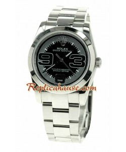 Rolex Oyster Perpetual Reloj Réplica