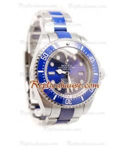 Rolex Réplica Sea Dweller Deepsea Watach