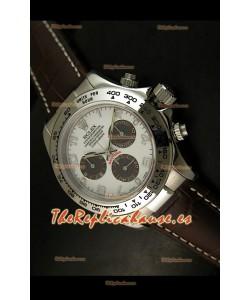 Rolex Cosmograph Daytona Réplica Japonesa – 1:1 Réplica Espejo