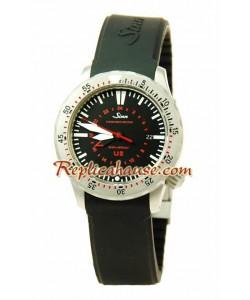 Sinn U2 Reloj Suizo de imitación