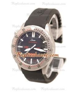 Sinn UX Reloj Suizo de imitación