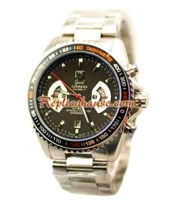 Tag Heuer Gry Carrera RS2 Reloj Réplica